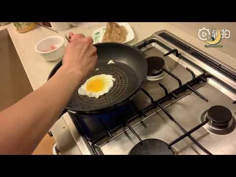 [ENG SUB] 190324 VLOG Wen Junhui Cooking #2 By EightMoonSubs