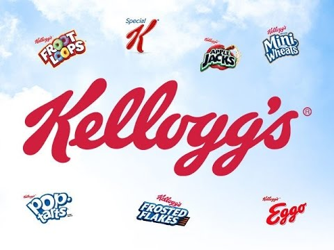 Kellogg's company declared WAR against Conservative media!!!