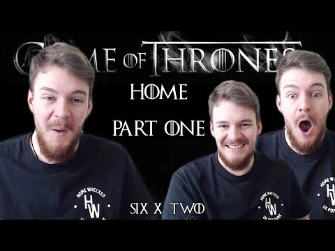 "Game of Thrones: Reaction | S06E02 - ""Home"" (Part 1/2)"