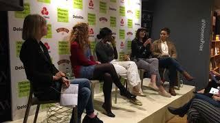 Women, Power & Revolution: Kate Mosse, June Sarpong, Kit de Waal, Catherine Mayer & Kate Williams