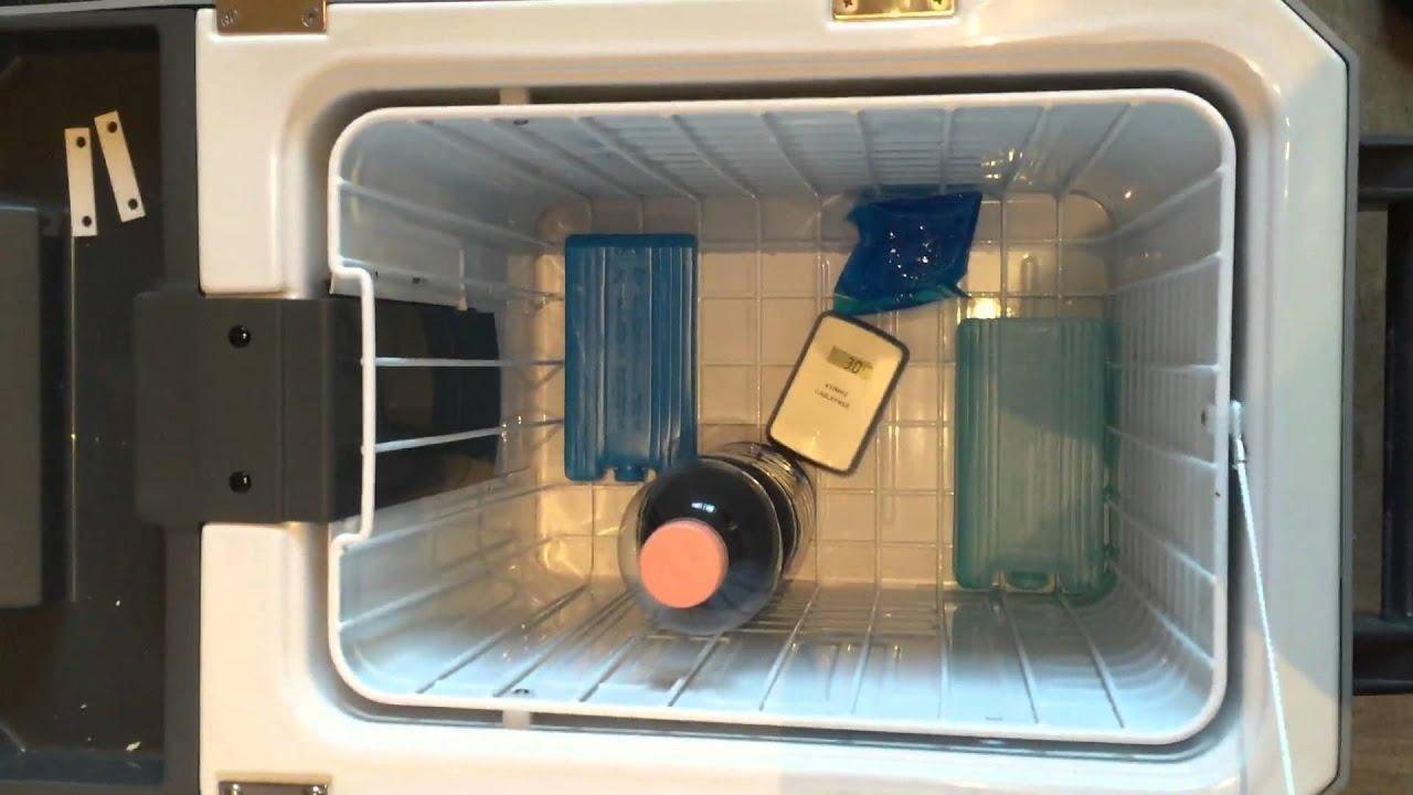 Engel - MR040 - Fridge Freezer -220v/110v/24v/12v /Solar