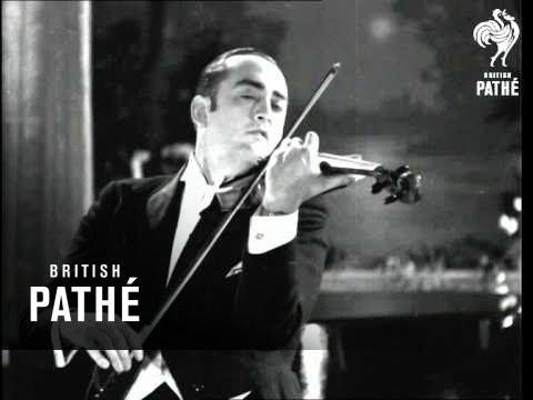 Alfredo Campoli And His Trio (1934)