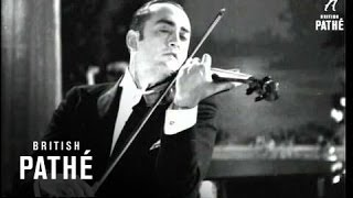 Alfredo Campoli And His Trio (1934)
