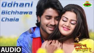 'Odhani Bichhawa Chala' Full Audio Song | Dulhan Chahi Pakistan Se | Bhojpuri Movie| Pradeep Pandey