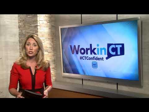 Work In CT: Job Openings