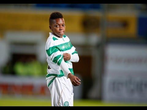 Karamoko Dembele vs FC Barcelona - Celtic FC Wonderkid thumbnail