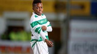 Karamoko Dembele vs FC Barcelona - Celtic FC Wonderkid