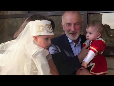 Жена Виталия Калоева плакала вымаливая у него детей... а он