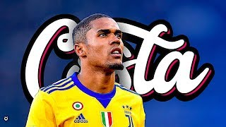 Douglas Costa 2017/18 - SKILLS, GOALS &  ASSIST