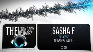 Sasha F - The Abyss (DJSASHAFREE001) [FULL HQ + HD FREE RELEASE]