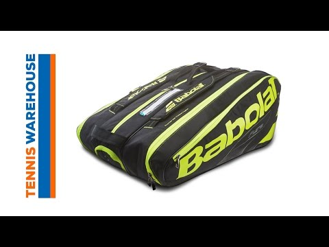 Babolat Pure 12 Pack Bag
