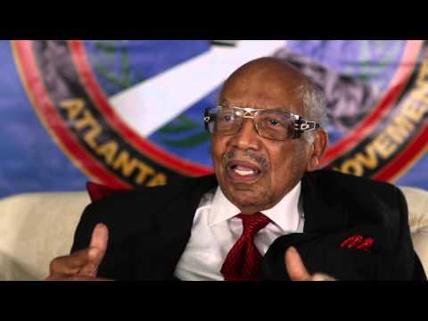 ASM Interview 5 Senator Leroy Johnson 7