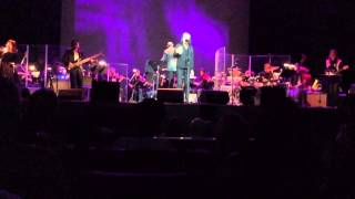 Rock Love - Todd Rundgren with the Akron Symphony Orchestra - Sept 5, 2015
