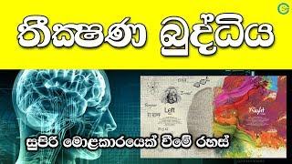 The Sharp Mind | Shanethya TV