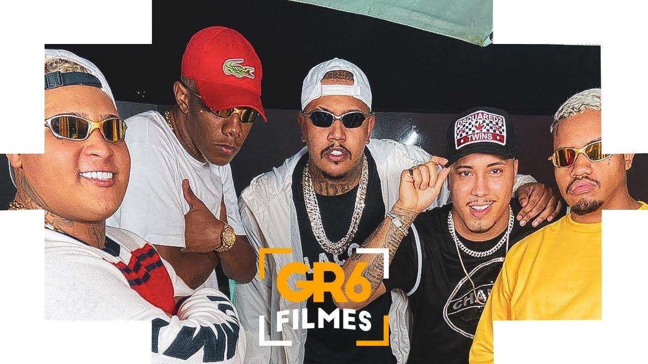 Download SET Djay W 3 - MC Vitão do Savoy, MC Davi, MC Ryan SP e MC PP DA VS (GR6 Explode)