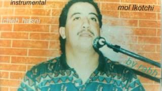instrumental cheb hasni mol lkotchi by rabh