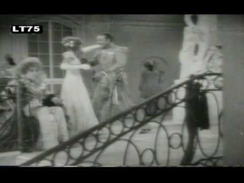 3/4 Lilian Harvey & Henri Garat - Du hast mir heimlich die Liebe.../C'est suffisant pour des amants
