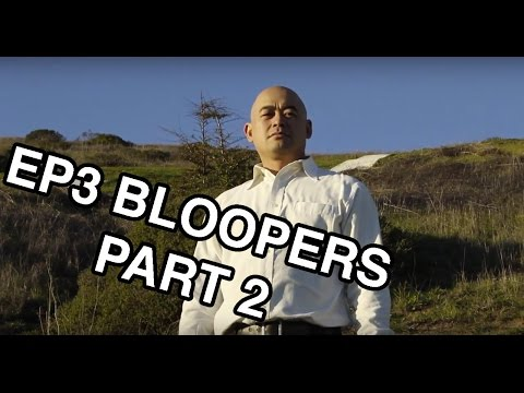 INCOGNITO Episode 3 Bloopers Part 2