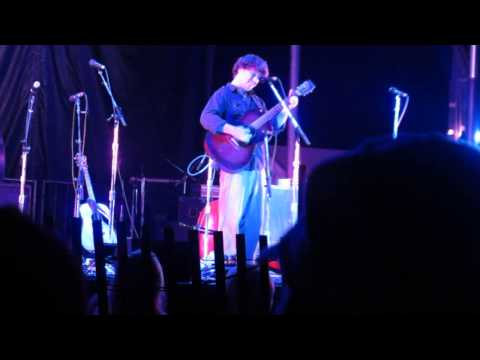 Keller Williams Live at GreyFox 7-18-2014 - Put Another Log On The Fire