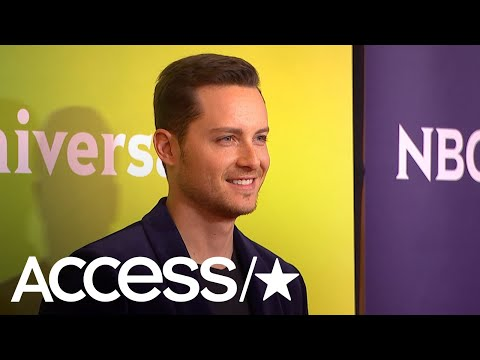 Jesse Lee Soffer: Jay Halstead's Really Drowning Right Now On 'Chicago P.D.' | Access