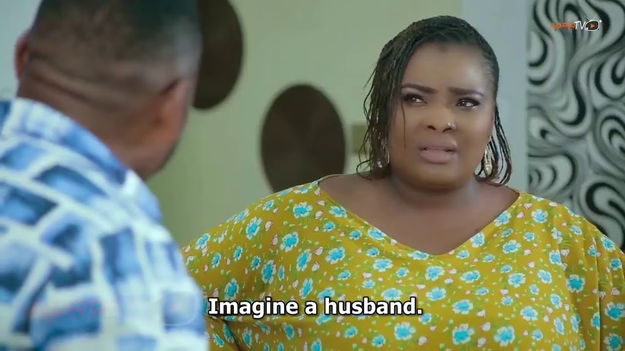 Download Oko Bange Latest Yoruba Movie 2021 Drama Starring Bolanle Ninalowo | Ronke Odusanya |Moshood Mayegun