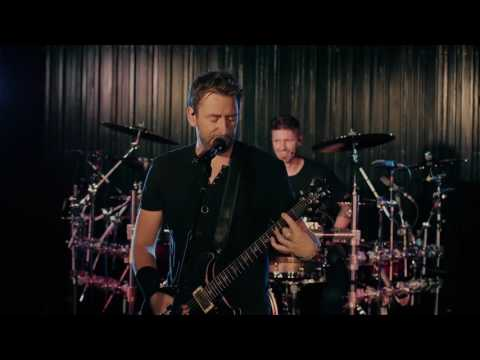 Nickelback - How You Remind Me (Live)