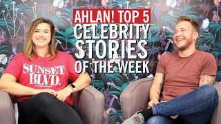 Ahlan! Top 5: Nicki Minaj vs Cardi B, Lohan Island Dubai and Mel B