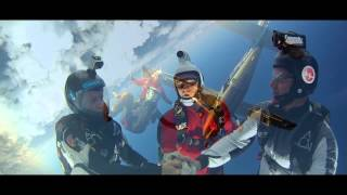 Skydiving Outro 2012 - Jakob Aungiers