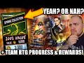 SPRING INTO THE RING PACK TALK, TEAM ROAD TO GLORY PROGRESS AND REWARDS!  Noology WWE SuperCard S4
