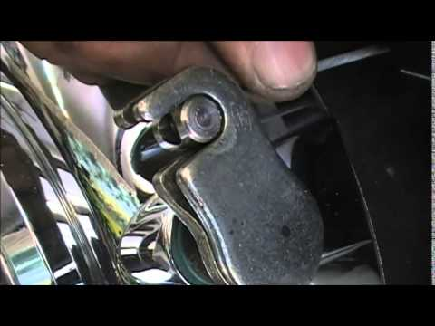 Witchdoctor How To Adjust A Clutch Cable On A Victory