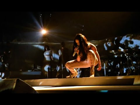 Rihanna | Desperado | DVD The ANTI World Tour Live (HD)
