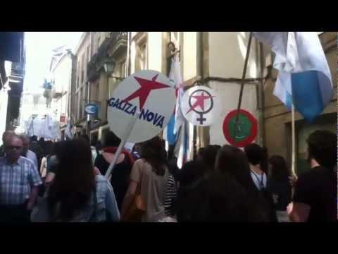 Folga Estudantil: Universidade de Santiago de Compostela