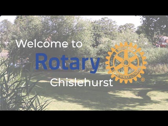 Rotary Chislehurst Christmas 2020