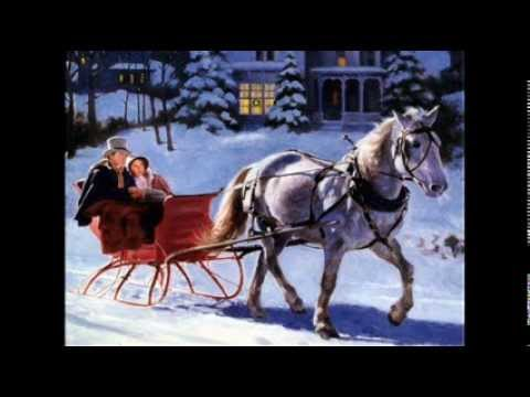 Musical Sleigh Ride by Leopold Mozart - Divertmento in F Major