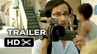 Rosewater Official Trailer #1 (2014) - Gael García Bernal, Jon Stewart Drama HD