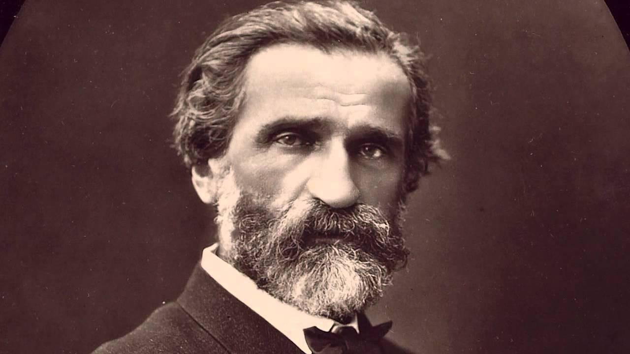 G. Verdi - Aida - Preludio