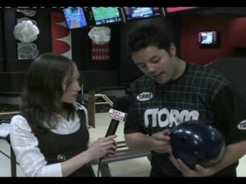 Sky News Sport - Interview with Jason Belmonte