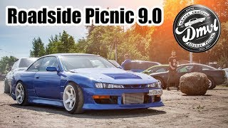 Roadside Picnic Fest 9.0 Зашли-Пошли.