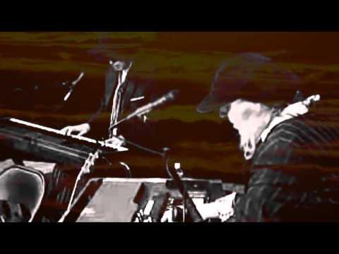 Song of Wandering Aengus -Mike Scott and Steve Wickham