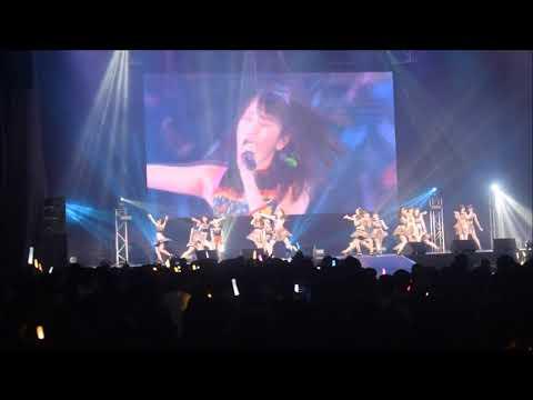 Part 北川謙二 /KITAGAWA KENJI @ NMB48 Asia Tour 2017