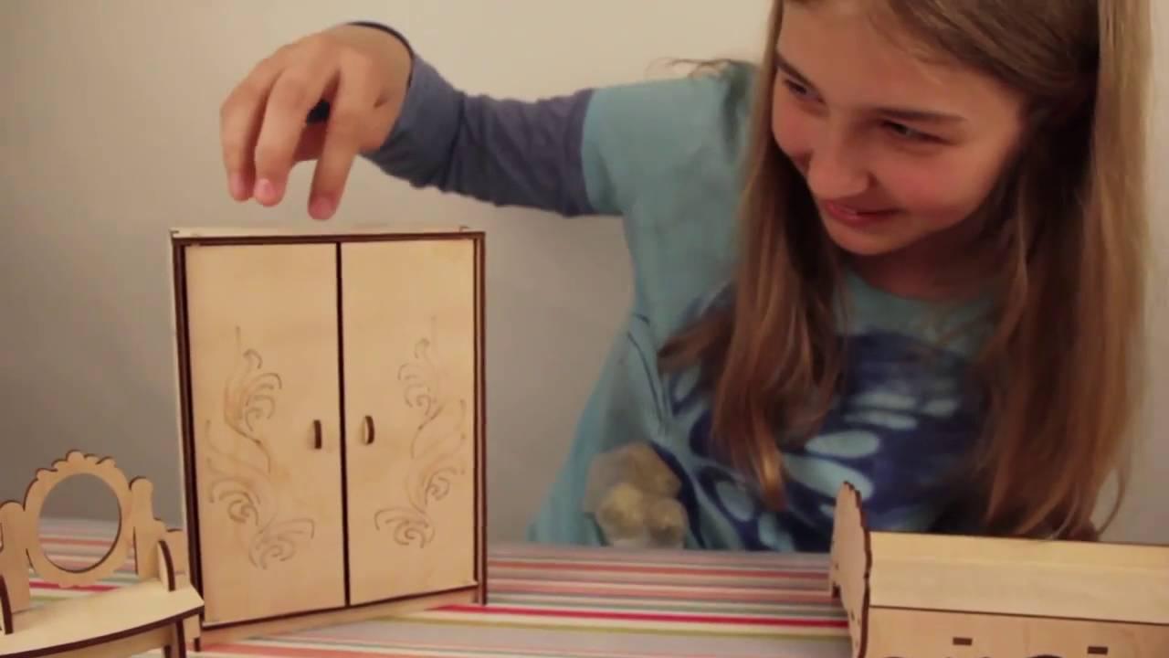 Чудо дом конструктор - YouTube