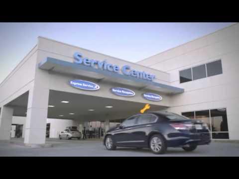 Washington DC MD Honda Maintenance | Honda Express Service Dealer | Pohanka  Honda Capitol Heights