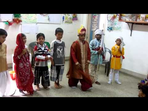 HOOGHLY DISTRICT SCHOOL - J J ENGLISH HOME SCHOOL