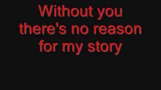 You and I lyrics Anarbor