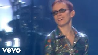 Baixar - Eurythmics Sweet Dreams Are Made Of This Peacetour Live Grátis