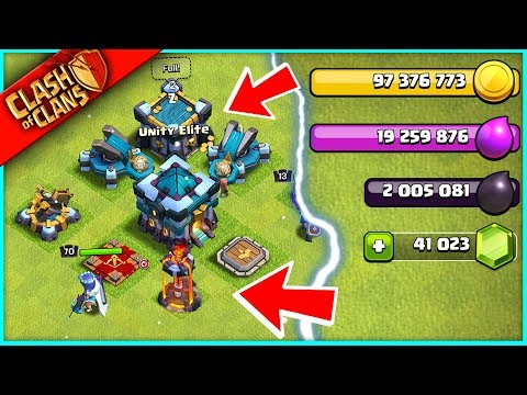 OMG WE GOT TH13!!! ▶️ Clash Of Clans ◀️ SPENDING $$$ ON MY FAVORITE NEW STUFF!