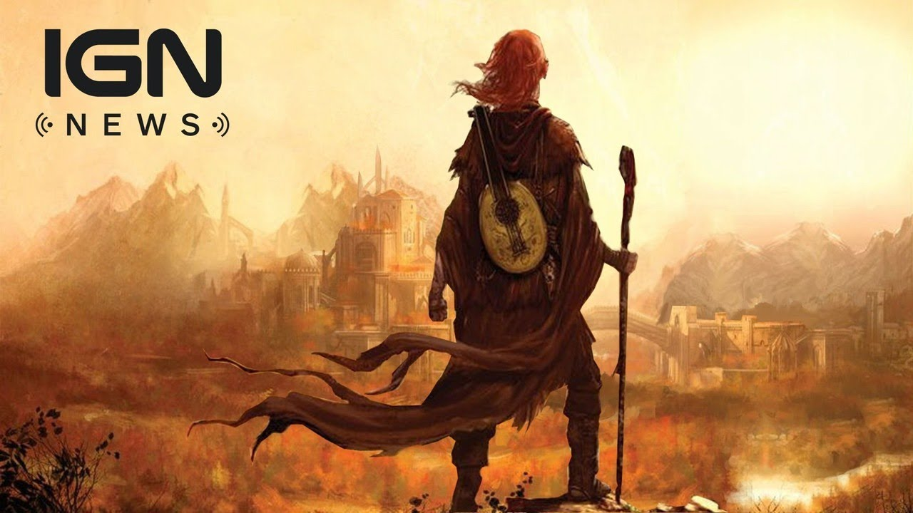 Sam Raimi to Direct Kingkiller Chronicles - IGN News on the riyria chronicles map, unicorn chronicles luster of a map, powder mage trilogy map, terry pratchett discworld map, jim butcher codex alera map,