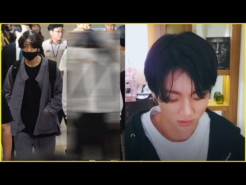 ARMY&39;s SHOCKED Jungkook Agreed to Dating a Man? Woman in BTS&39; Van