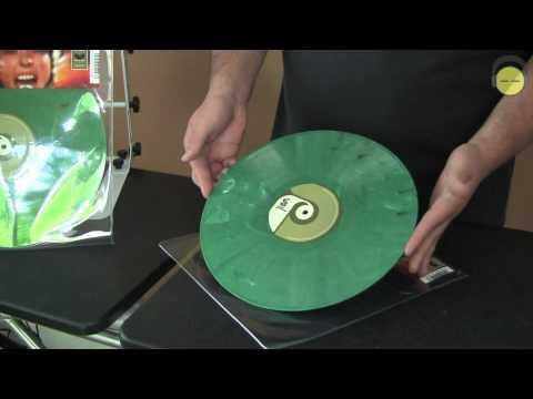 Serato Pressings Scratch LIVE Control Vinyl Maylee Todd/Do Right! | Agiprodj.com
