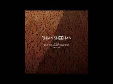 Rhian Sheehan - La Boite A Musique (Live)